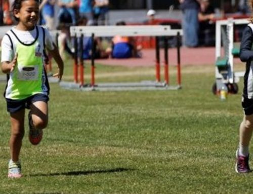 Track & Field Club Champs Entry Guide 16th February 2020