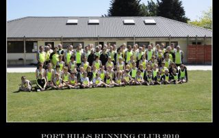 Port Hills Athletic Club