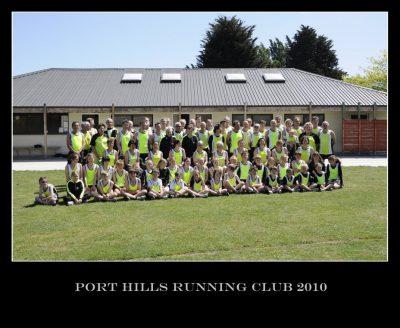 Port Hills Athletic Club