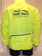 Mens Running Jacket